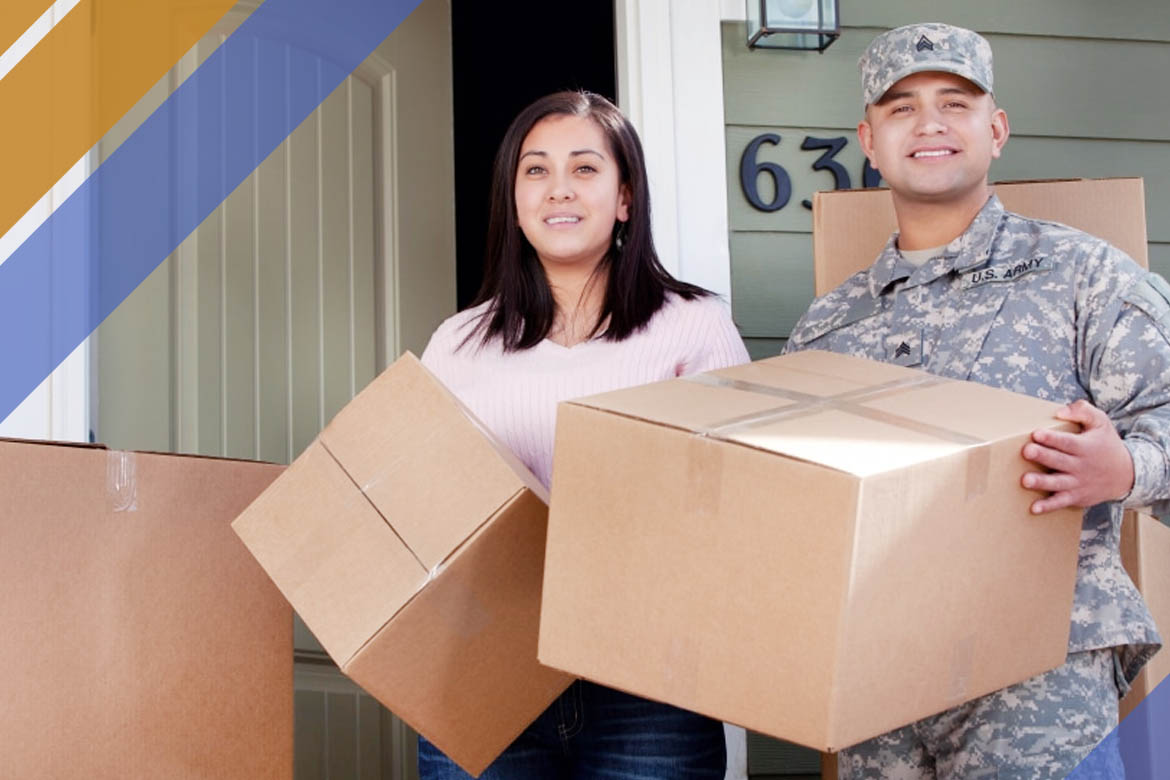 Tips for Military Moves