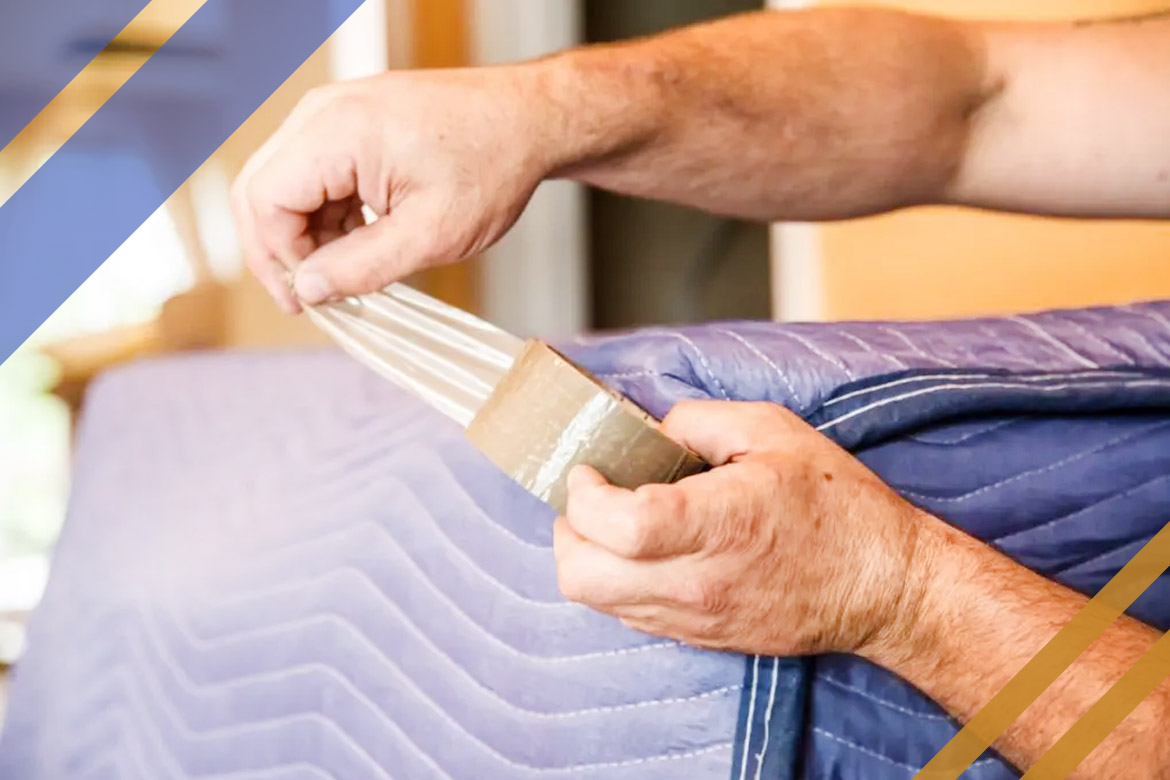 Moving Blankets: Why You Need Them When You Move