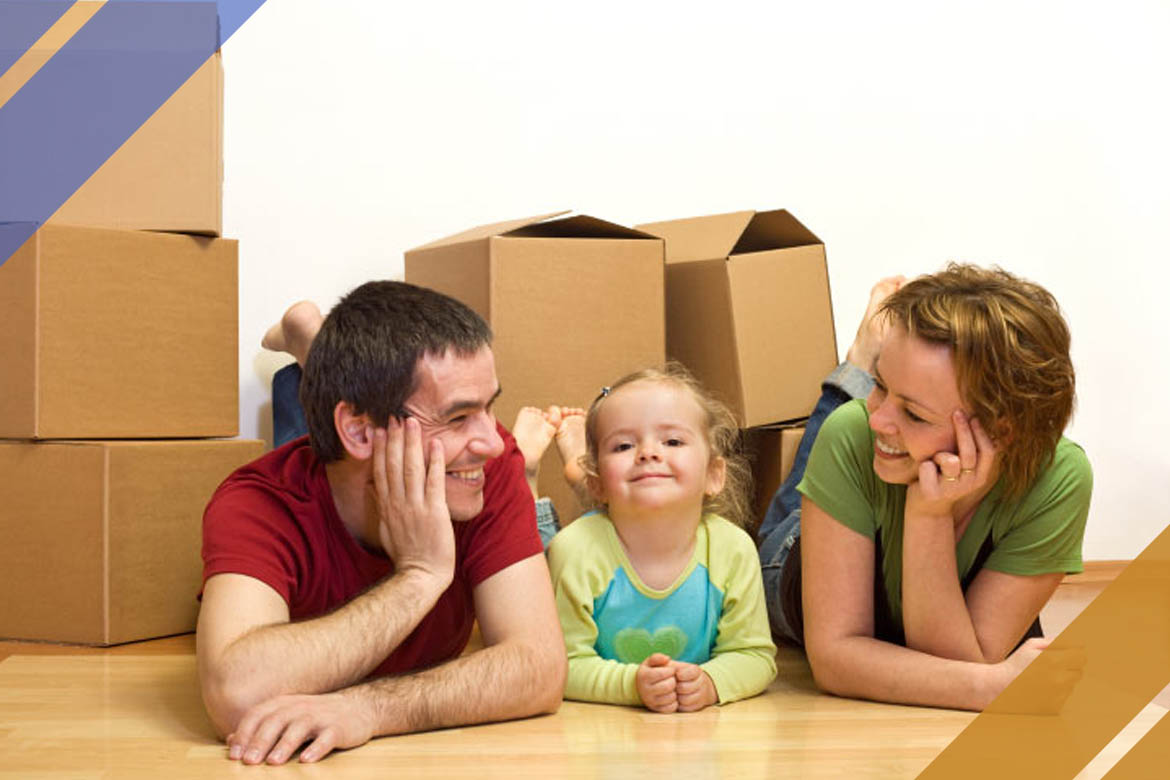 8 ways to make moving with your kids an experience to remember